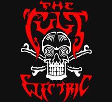 THE CULT Primal Scream Rey1 Tour 2015 Unisex T-Shirt
