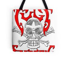 THE CULT Primal Scream Rey1 Tour 2015 Tote Bag