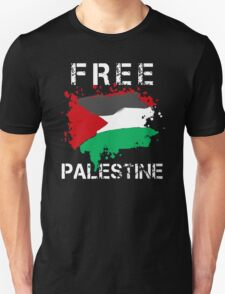 Free Palestine Save Palestina T-Shirt