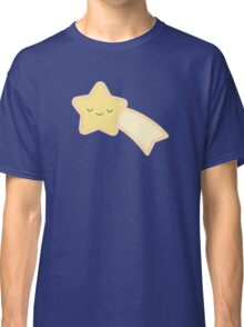 Happy Holidays - Shooting Star Classic T-Shirt