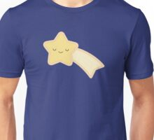 Happy Holidays - Shooting Star Unisex T-Shirt