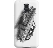 Cadillac race car Samsung Galaxy Case/Skin