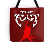 THE CULT Primal Scream Rey2 Tour 2015 Tote Bag