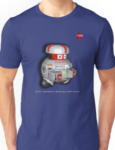 I.T HERO - V.I.N.CENT Unisex T-Shirt
