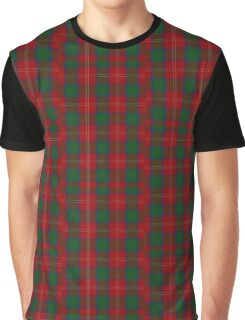 Chisolm Family 1 Graphic T-Shirt