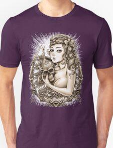 Winya No. 34 T-Shirt