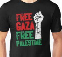 New Free Gaza Free Palestine Unisex T-Shirt