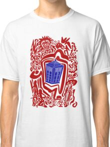 Mysterious Journey (Colour variant) Classic T-Shirt