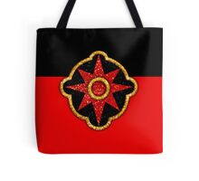 Flash Gordon Symbol Tote Bag