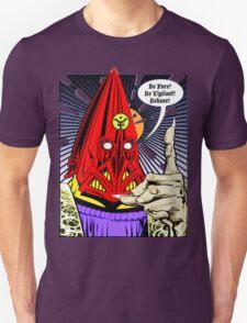 Torquemada - Behave! Unisex T-Shirt
