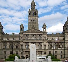 City Chambers, Glasgow by ElsT