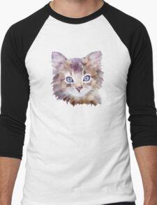 Tiddles - Ginger Tabby Kitten T-Shirt