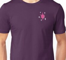 My little Pony - Twilight Sparkle Cutie Mark V2 Unisex T-Shirt