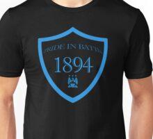 PRIDE IN BATTLE SHEILD Unisex T-Shirt