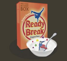Cereal Breaker by Something  Different