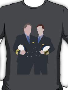 Those Magnificent Men T-Shirt