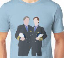 Those Magnificent Men Unisex T-Shirt