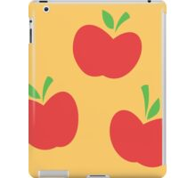My little Pony - Applejack Cutie Mark V2 iPad Case/Skin