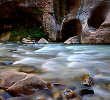 The Narrows River of Dreams by Bob Christopher