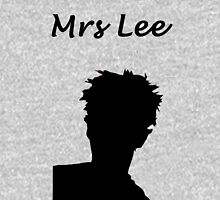 Mrs Lee Unisex T-Shirt