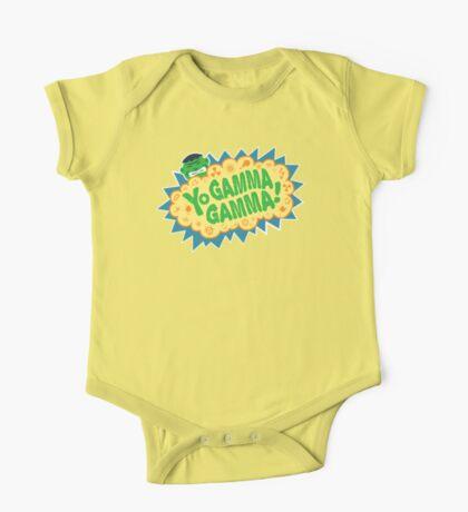 Yo Gamma Gamma!  Kids Clothes