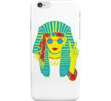 Ancient Hippie iPhone Case/Skin