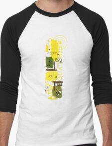 Family Tree Men's Baseball ¾ T-Shirt