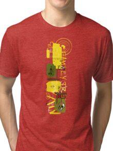 Family Tree Tri-blend T-Shirt