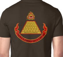 Desperately Seeking Susan Unisex T-Shirt