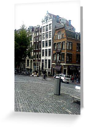 Amsterdam Delight by Zozzy-zebra