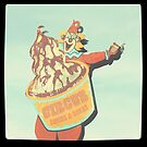 Conies & Cones by Hilary Walker