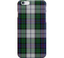 Campbell of Cawdor - Dress iPhone Case/Skin