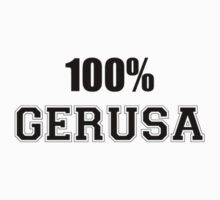 100 GERUSA Kids Clothes