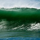 Wave motion at The Jetty by Fran53