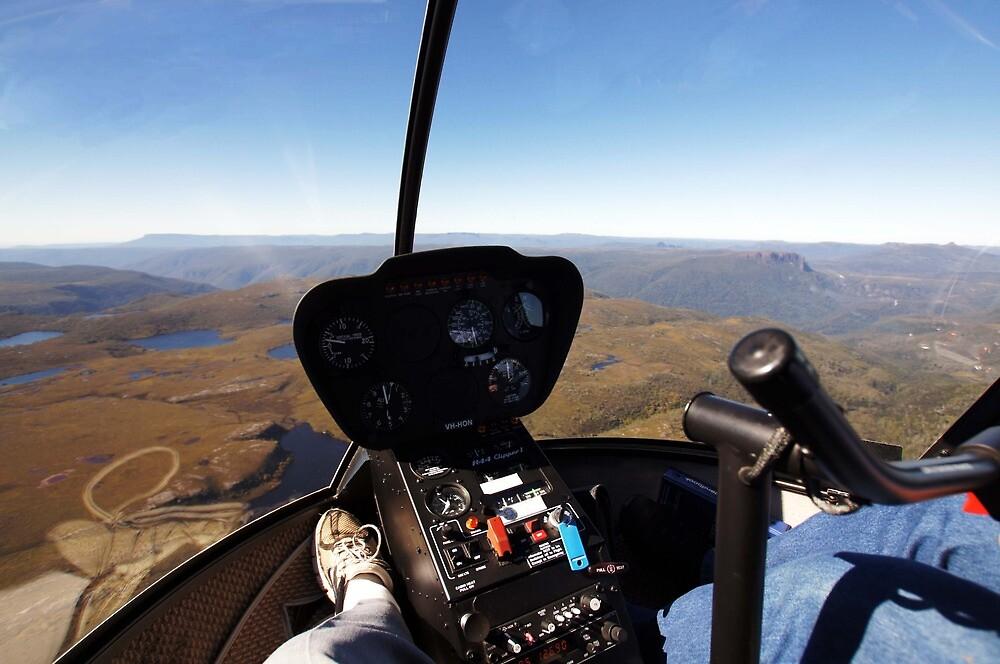 Beautiful Tasmania - Come fly with me by georgieboy98