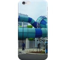 *New pool to replace older one - Hoppers Crossing Vic. Australia** iPhone Case/Skin