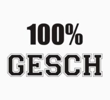 100 GESCH Kids Clothes