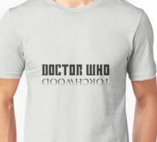 Doctor Who/Torchwood Unisex T-Shirt