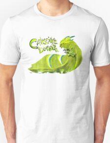 Caterpillar Disaster T-Shirt