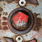 Photo of rusty fire hydrant by crazylemur