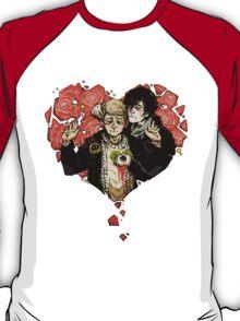 Sherlock: The Reichenbach Fall 2 T-Shirt