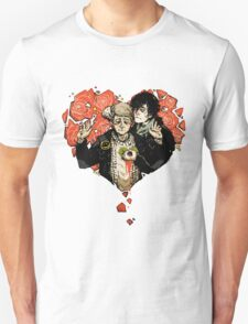 Sherlock: The Reichenbach Fall 2 Unisex T-Shirt