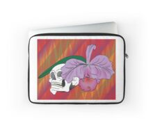 Cattelya Orchid Laptop Sleeve