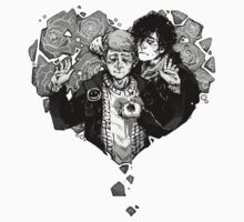 Sherlock: The Reichenbach Fall Grey by sweetlitlekitty