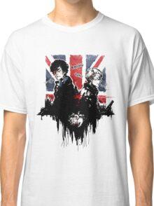 Sherlock: Consulting Detectives Classic T-Shirt