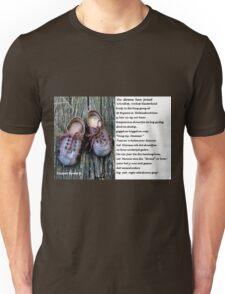 'n Verhaaltjie Unisex T-Shirt