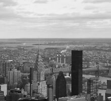 new york  by jimmyhill