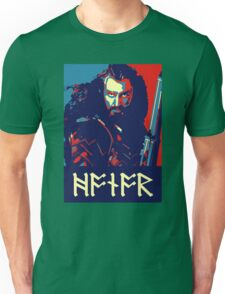 Thorin Oeakenshield - Honor Unisex T-Shirt