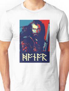 Thorin Oeakenshield - Honor Unisex T-Shirt