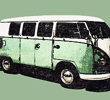 VW by TimonPower77